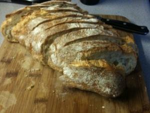 Pugliese Bread