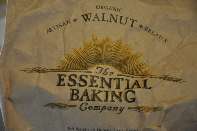 Essential Baking Company's Delicious Walnut Bread