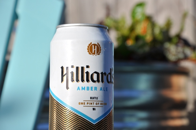 Hilliard's - Our Official Post-Gardening Beer
