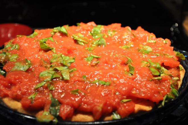Add the Tomato Layer