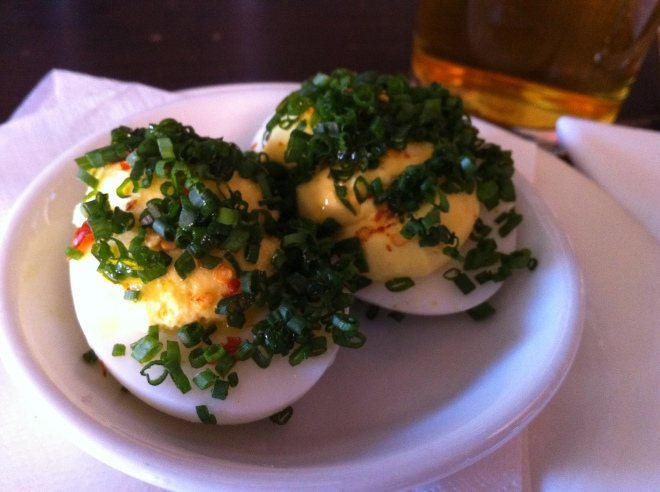 Deviled Eggs - Amazing