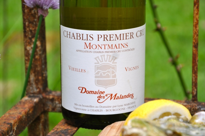 Chablis Premier Cru - Ridiculous