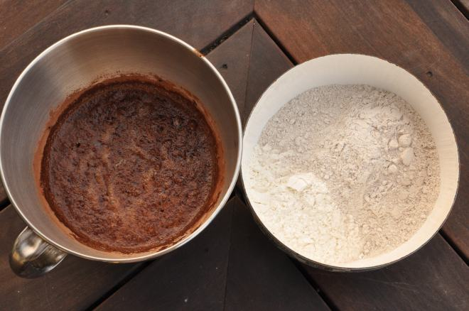 The Stout and the Yeast