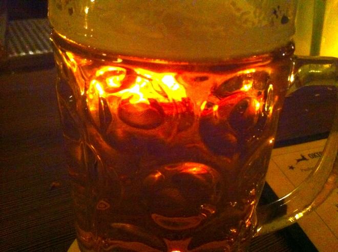 Amazing Munich Beer