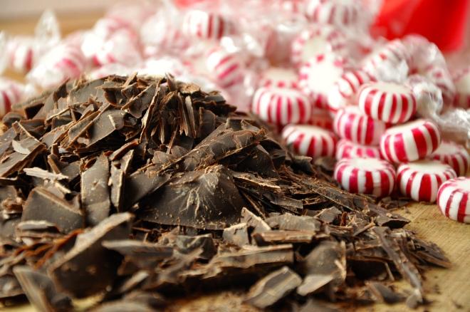 Bittersweet Chocolate Mountain