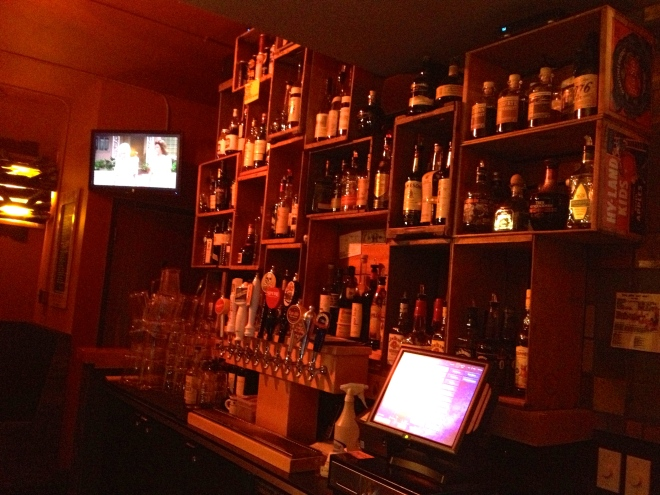 Boxy Bar