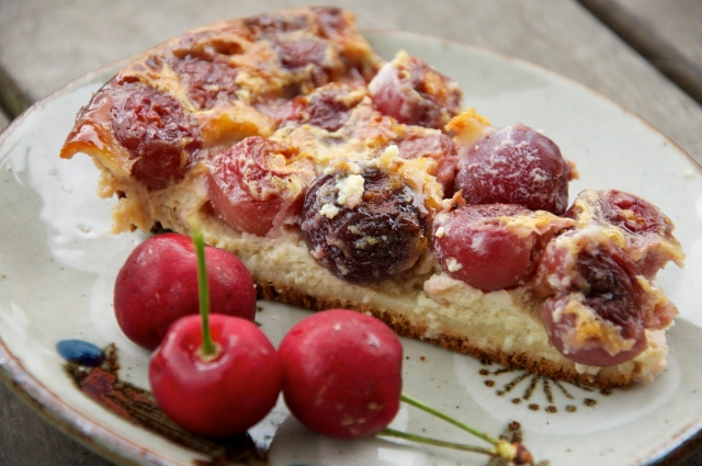 Cherry Clafouti – A Deliciously Simple Dessert | Seattle Foodshed