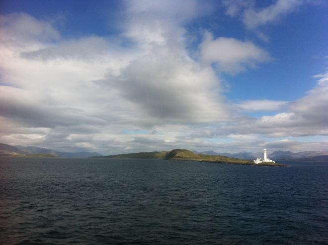 The Isle! The Isle!