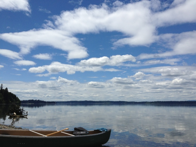Paddle Heaven