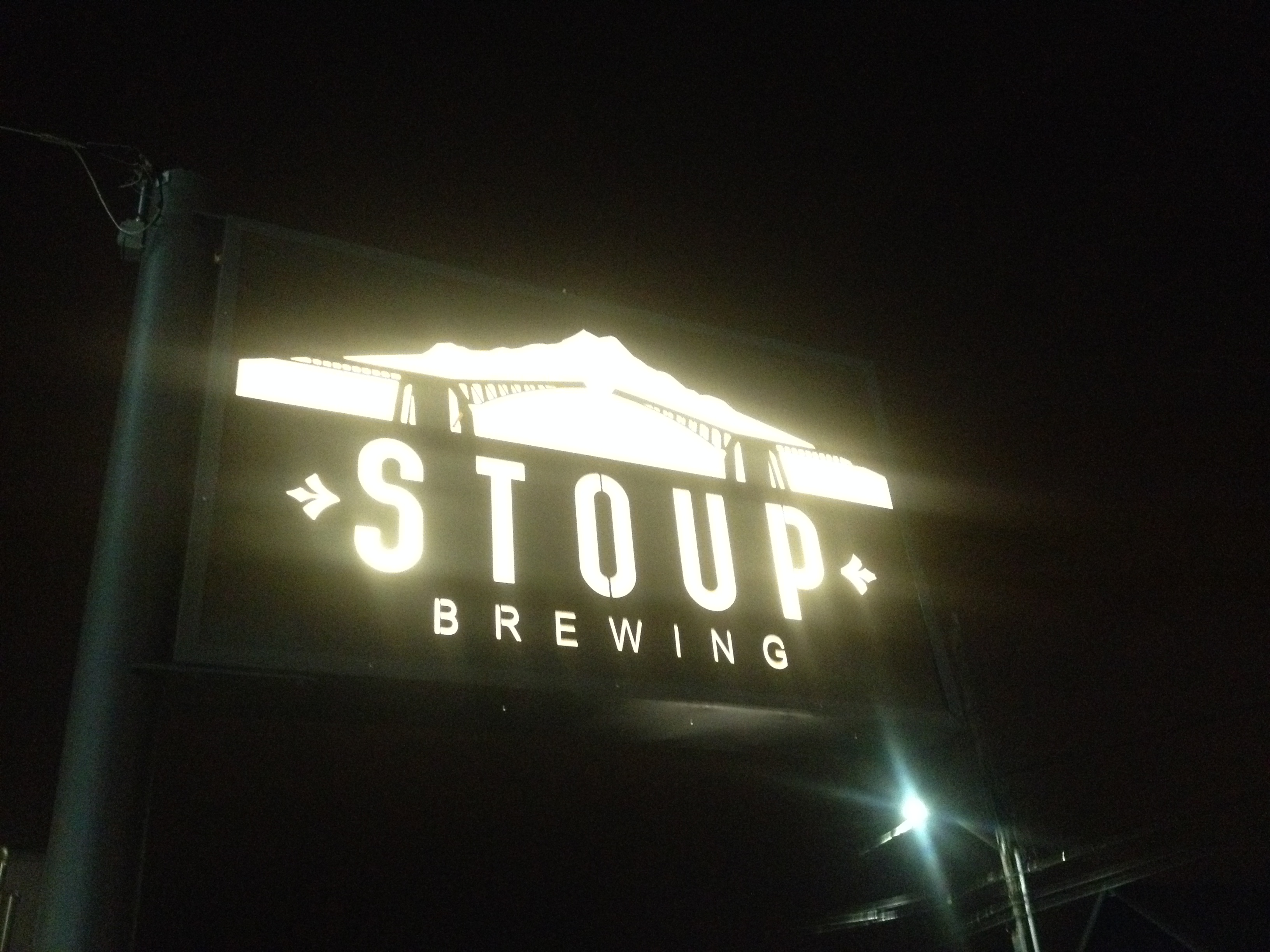 Stoup Brewing In Seattle S Ballard Neighborhood Seattle